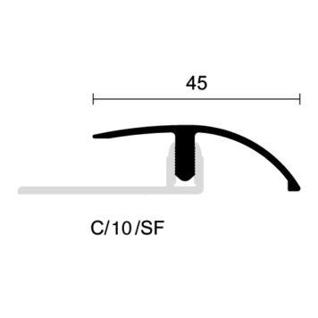 Profilo scendere C10