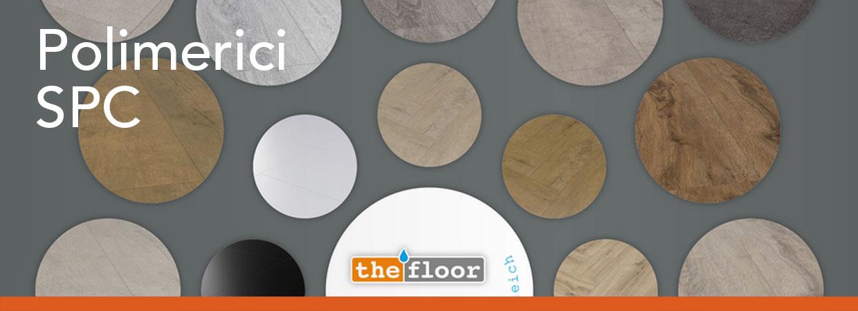 Vendita pavimenti in PVC di ultima generazione Puntofloor