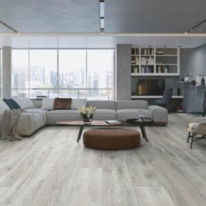 pavimento laminato rovere argento ML1013 AC5/33 10 mm residence ambiente myfloor puntofloor