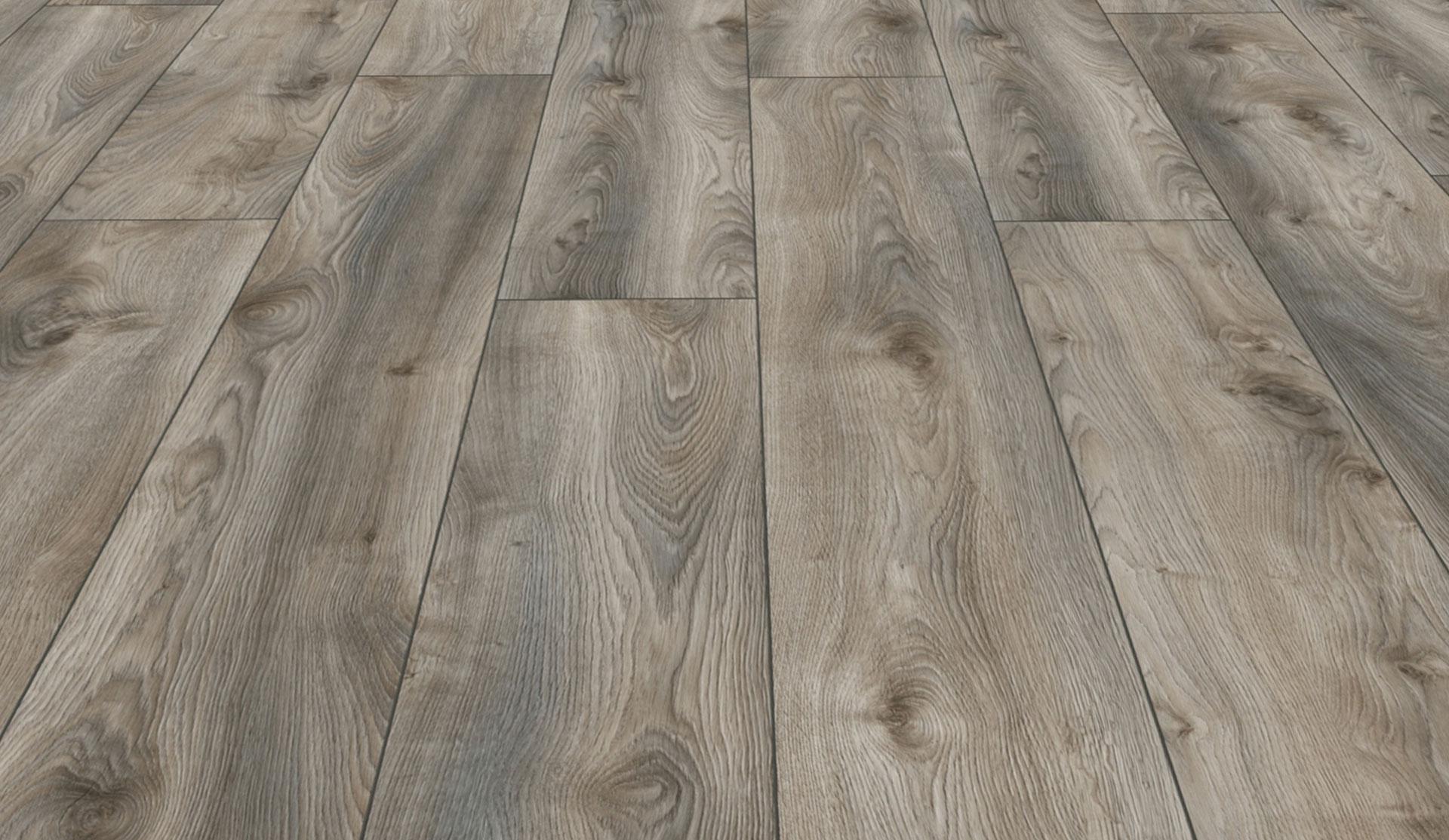Riscaldamento A Pavimento E Laminato rovere grigio ml1011 pavimento laminato ac5/33 sp.10 mm