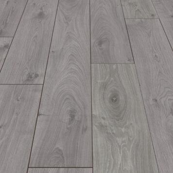 pavimento laminato rovere grigio timeless M1206 AC5/33 Sp.12 mm villa myfloor puntofloor
