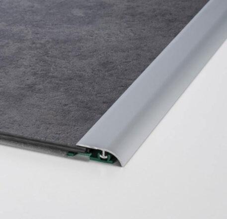 Profilo scendere pavimento SPC puntofloor